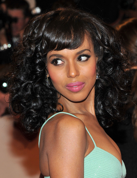 2012 Black and African American Hairstyles  5