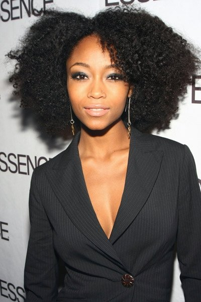 2012 Natural Hairstyles for Black Women 10