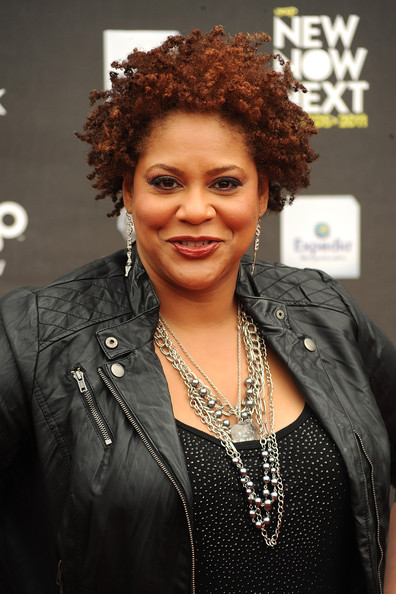 2012 Natural Hairstyles for Black Women 4