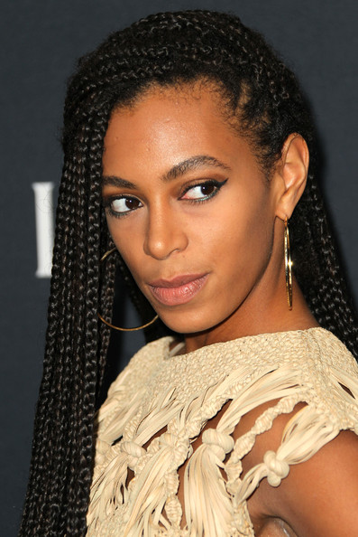 2012 Natural Hairstyles for Black Women