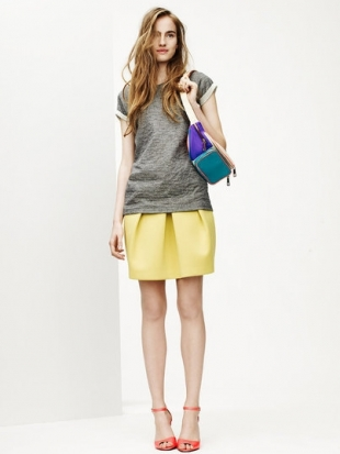 Asos 2012 Spring Lookbook