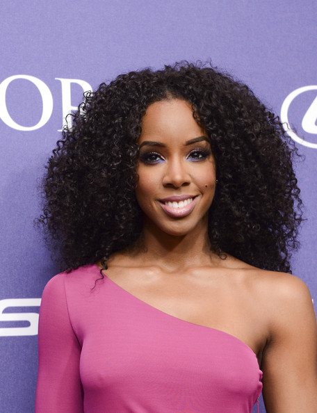 Kelly Rowland Long Hairstyles 2013 advise
