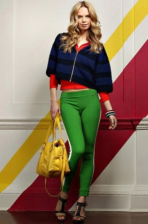 Juicy Couture Spring 2012 Playfully Pretty Collection