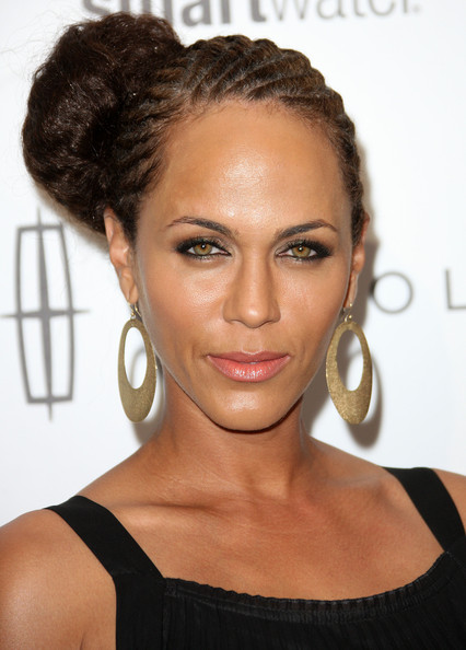 Terrific 2012 Summer Hairstyles And Hair Trends For Black Women The Style Hairstyles For Women Draintrainus