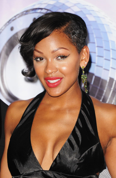 2012 Summer Hairstyles and Hair Trends for Black Women 8