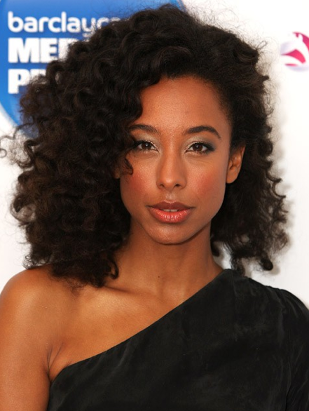 Marvelous 2012 Summer Hairstyles And Hair Trends For Black Women The Style Hairstyles For Women Draintrainus
