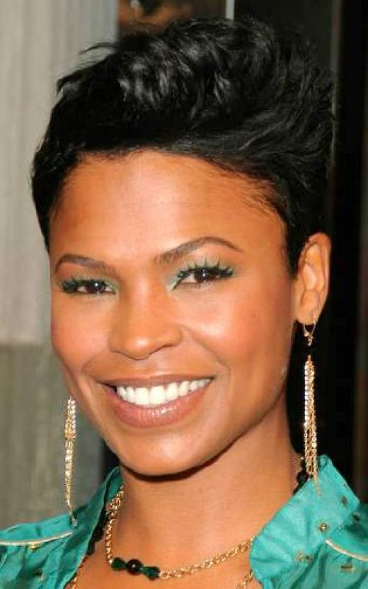 Short Hairstyles / Haircuts for Black Women