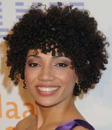 curly hairstyles for black women the style news network