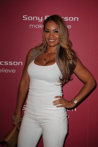 Evelyn Lozada Hairstyles The Style News Network