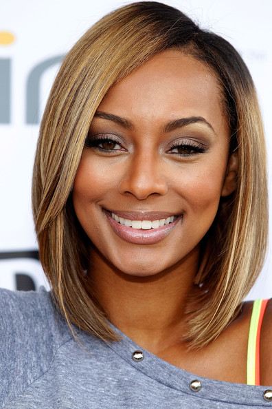 Shoulder-Length Bob Hairstyles for Black Women