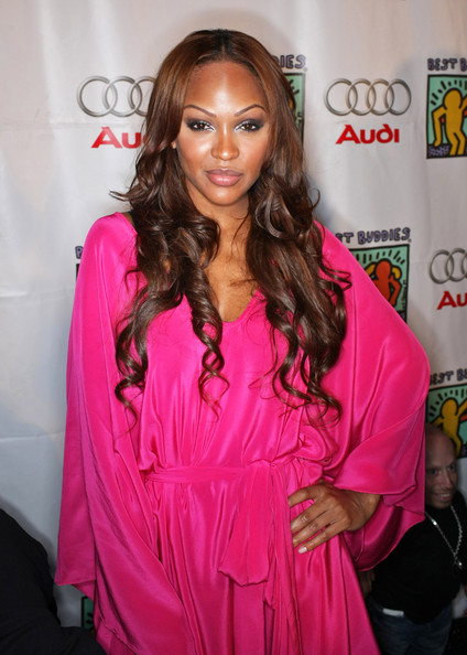 Meagan good hairstyles and haircuts the style news network share this urmus Images