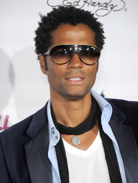 Peachy 2012 2013 Black Men39S Natural Hairstyles The Style News Network Hairstyles For Men Maxibearus