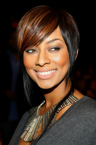 2012 Fall and Winter 2013 Short Hairstyles  - Haircut Trends For Black- African American Hair  2