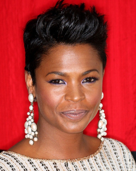 Short Hairstyles - Haircut Trends For Black- African American Hair 3
