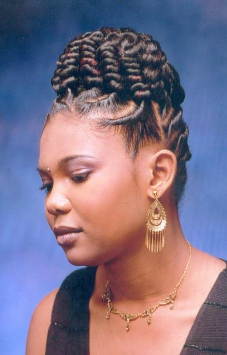 Braided Hairstyles and Hair Ideas For Black Women – The Style News ...