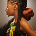 Braided Hairstyles and Hair Ideas For Black Women 9