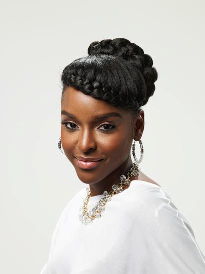 Braided Hairstyles and Hair Ideas For Black Women