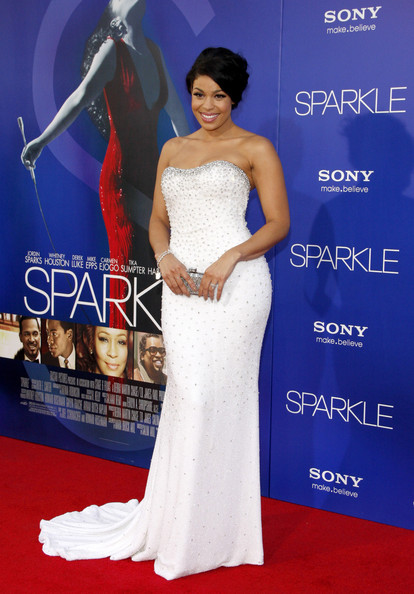 Red Carpet Looks From The Sparkle LA Premiere