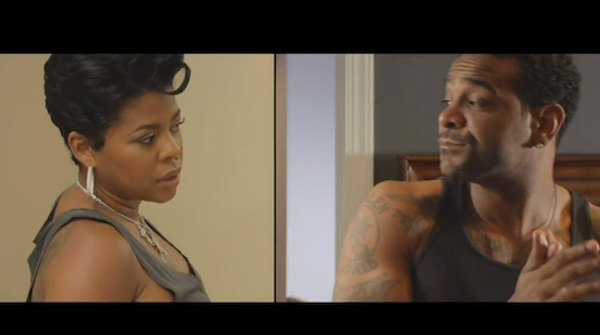 Chrissy Lampkin Moves From Love and Hip Hop To 'Chrissy & Mr. Jones ...