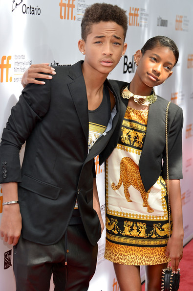 How Cute Is Willow Smith At The Toronto Film Festival
