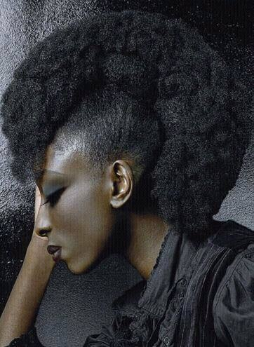 Protective Hairstyles For Black Women – Natural Hair Updos 3 - The ...