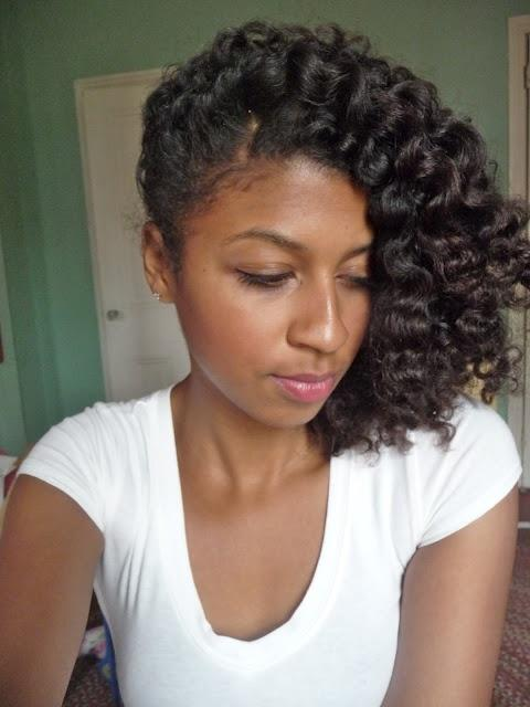 Tremendous Protective Hairstyles For Black Women Natural Hair Updos The Short Hairstyles For Black Women Fulllsitofus