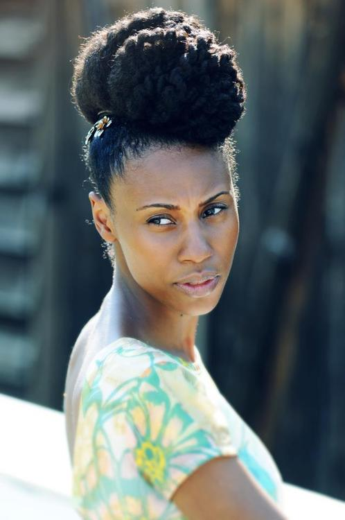 Protective hairstyles for black women natural hair updos the related articles pmusecretfo Images