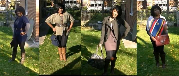 2012 Fall Fashion Lookbook Part 2