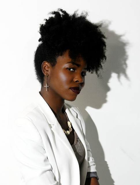 Strange 2014 Natural Hairstyles For African American Women The Style Short Hairstyles Gunalazisus