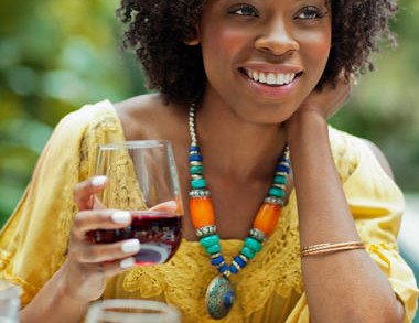 2013 Natural Hairstyles For African American Women 7