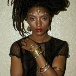 Dread Locs and Sister Locs Hairstyles For Black Women 10