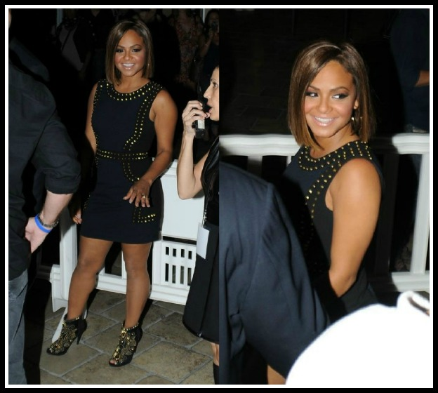 Christina Milian Switches It Up Again With A Bob Haircut