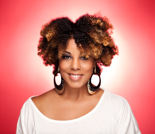 Hair Coloring Ideas For Natural Hair  The Style News Network
