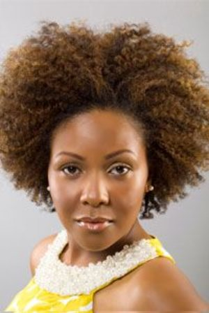 Hair Coloring Ideas For Natural Hair