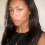 Long Relaxed Hair Inspirations 9