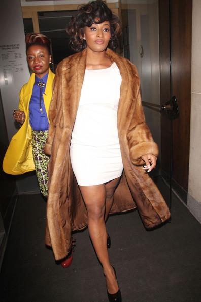 Trend Spotting - Fur Coats 7