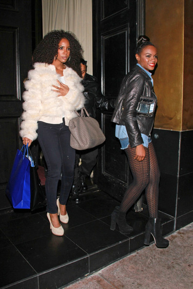 Trend Spotting - Fur Coats 8