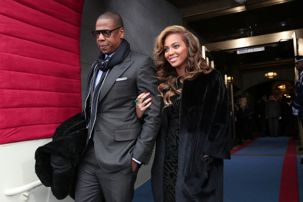 Trend Spotting - Fur Coats