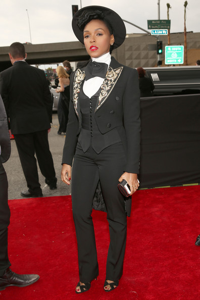 Fashion Looks We Loved At The 2013 Grammy Awards 2