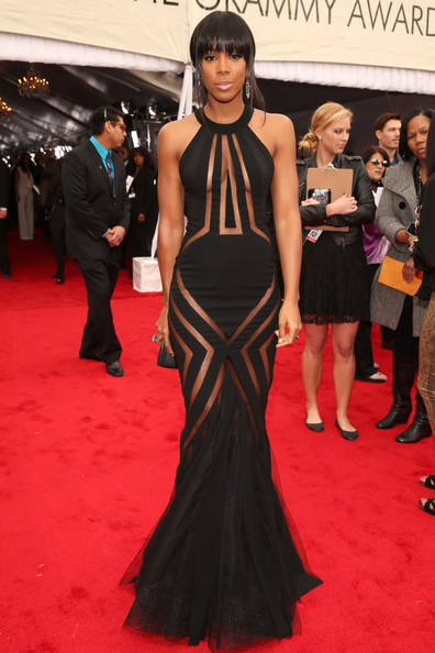 Fashion Looks We Loved At The 2013 Grammy Awards 4
