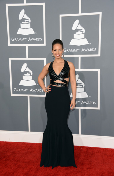 Fashion Looks We Loved At The 2013 Grammy Awards 5