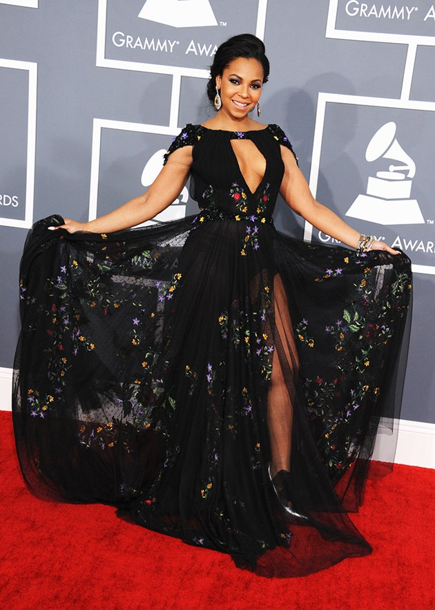 Fashion Looks We Loved At The 2013 Grammy Awards 6