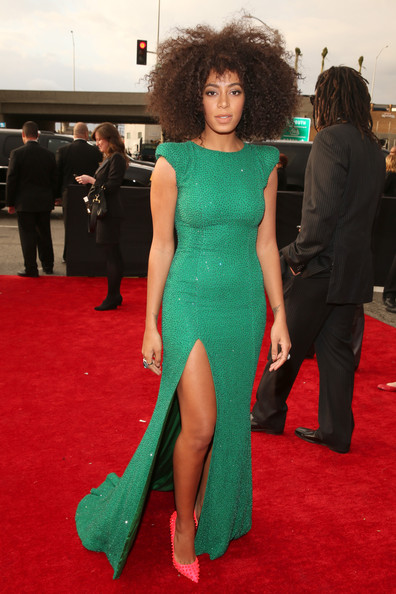 Fashion Looks We Loved At The 2013 Grammy Awards