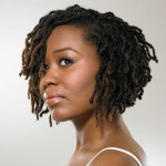 Wedding Hairstyles For Natural Hair 6
