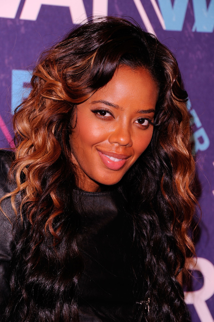 Amazing 2013 Spring Summer Hairstyles And Hair Trends For Black Women Hairstyles For Women Draintrainus