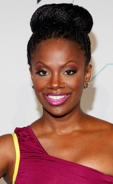 2013 Spring  Summer Hairstyles and Hair Trends for Black Women