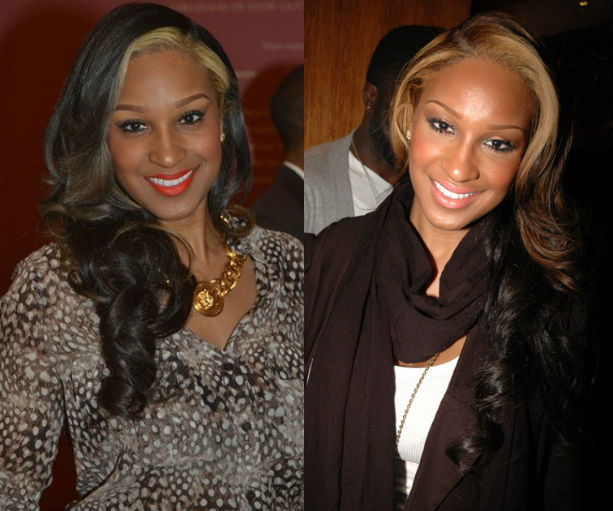 Olivia's New Hair Color From Love and Hip Hop Season 3