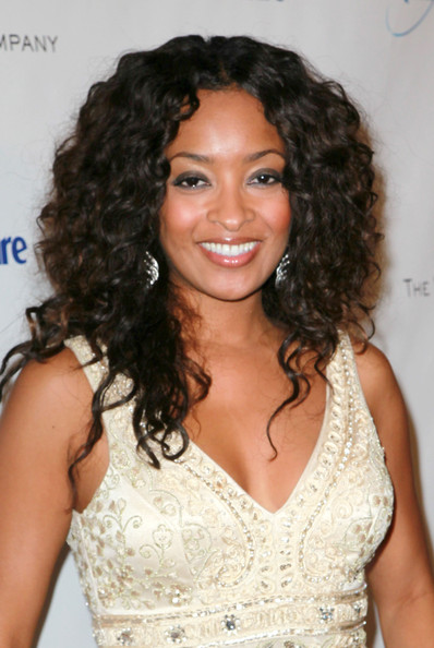 Curly Summer Hairstyles and Hair Ideas For Black Women 2