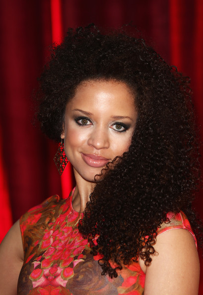 Curly Summer Hairstyles and Hair Ideas For Black Women 3