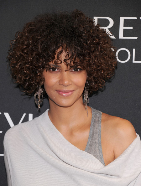 Curly Summer Hairstyles and Hair Ideas For Black Women 7